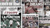Frenkie de Jong met enfin tout le monde d'accord au FC Barcelone, le transfert d'Eden Hazard au Real Madrid dans le collimateur de la justice