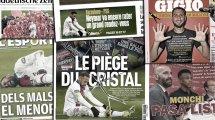 La rechute de Neymar fait jaser en France et en Espagne,  le Real Madrid en embuscade pour Jules Koundé