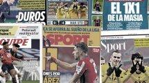 L'Angleterre salue enfin le retour de Gareth Bale, combien va rapporter Luis Suárez au FC Barcelone