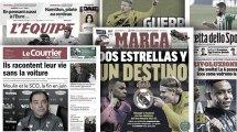 L'objectif fou de Kylian Mbappé, la nouvelle idée de l'Inter pour son attaque