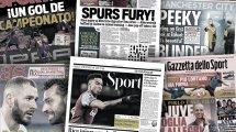 Ousmane Dembélé enflamme Barcelone, le torchon brûle entre José Mourinho et son vestiaire