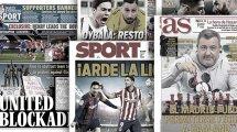 Paulo Dybala a choisi où il jouera la saison prochaine, les supporters de Manchester United réclament la tête des propriétaires