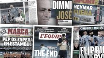 La presse anglaise s'enflamme pour Riyad Mahrez et Manchester City, Neymar de plus en plus proche d'un retour à Barcelone