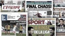 Un club veut sauver Zinédine Zidane de son enfer madrilène, l'Angleterre tente de voler la finale de Ligue des Champions