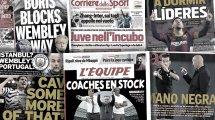La Juventus en plein cauchemar, alerte rouge à Manchester United