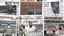 Le retour de Karim Benzema en Équipe de France embrase la presse sportive européenne !