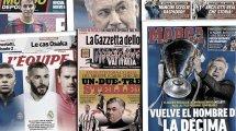 La clause qui protège le Real Madrid de Carlo Ancelotti, l'incroyable jeu des chaises musicales entre CR7, Mbappé et Icardi