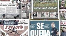 Cristiano Ronaldo a l'embarras du choix, le contrat de Memphis Depay au FC Barcelone