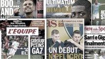 Le FC Barcelone pose un sacré ultimatum à Ousmane Dembélé, Sergio Ramos chamboule totalement ses plans pour le mercato
