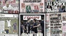 La morsure d'Antonio Rüdiger sur Paul Pogba scandalise l'Angleterre, la démonstration des Bleus met tout le monde d'accord
