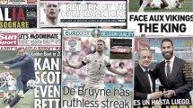 Le grand retour de Kevin De Bruyne a mis toute l'Europe d'accord, Ronald Koeman promet du lourd pour le Barça