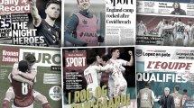 Le Barça enrage du cas Ousmane Dembélé, la remontada du Danemark fait grand bruit
