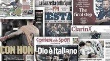 L'Italie en folie après la qualification, le Real Madrid y croit toujours pour Kylian Mbappé