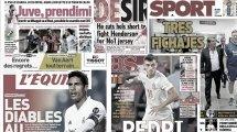 Le FC Barcelone veut faire son marché en Ligue 1, le PSG peut arriver à ses fins dans le dossier CR7