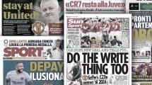 La Juventus sort les barbelés pour Cristiano Ronaldo, le plan d'Ole Gunnar Solskjaer pour garder Paul Pogba
