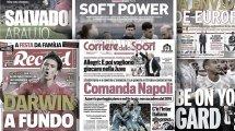 La crise couve au FC Barcelone, la botte secrète de Carlo Ancelotti au Real Madrid