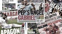 La presse anglaise s'empare de la polémique Ronaldo-Fernandes, la dynastie Maldini enflamme l'Italie