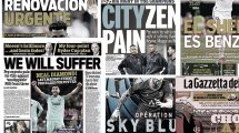 L'Angleterre tremble face au trio de rêve du PSG, le défi fou de Karim Benzema en Ligue des Champions