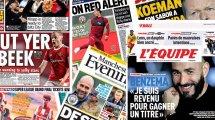 Le coup de pression d'Ole Gunnar Solskjaer aux «boudeurs», l'heure est aux règlements de compte au Barça
