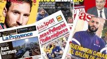 La folle demande de Joan Laporta à Lionel Messi, Karim Benzema révèle son rêve le plus fou