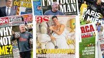 Robert Lewandowski affiche sa préférence pour son avenir, Newcastle a trouvé son homme providentiel
