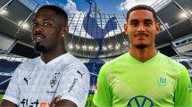 Mercato : Tottenham aime le made in France