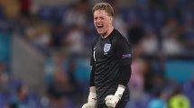 Euro 2020, Angleterre : l'incroyable rebond de Jordan Pickford