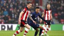 Tottenham se dit confiant pour la signature d'Emile Hojbjerg