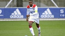 AC Milan : première apparition pour l'ancien Lyonnais Pierre Kalulu