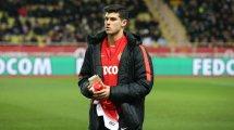 L'AS Monaco songe à prêter le très fragile Pietro Pellegri