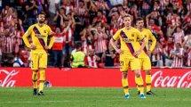Le FC Barcelone annonce 4 prolongations de contrat !