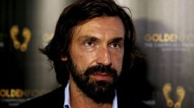 La Juventus d'Andrea Pirlo débute par une large victoire
