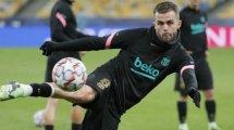 Miralem Pjanic veut voir Messi rester au Barça