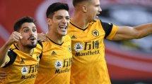 Premier League : Wolverhampton domine Sheffield United
