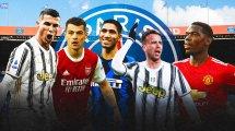 JT Foot Mercato : le PSG veut faire le mercato du siècle