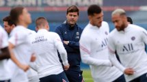 PSG : Mauricio Pochettino s'enflamme pour Ander Herrera