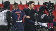 PSG : un gros coup dur pour Mauricio Pochettino