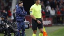 PSG : Mauricio Pochettino ne veut pas de micro pour les arbitres de Ligue 1