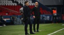 Ligue des Champions :  le PSG a un plan pour éliminer Manchester City !