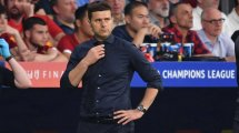 Tottenham veut prolonger le fils de Pochettino