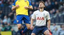 Maurizio Pochettino prolonge à Tottenham