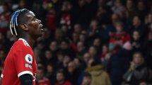 Manchester United : rien ne va plus entre Paul Pogba et Ole Gunnar Solskjaer !