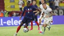 Euro 2020 : le onze type de la première journée