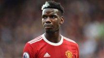 Manchester United prépare un contrat historique pour Paul Pogba