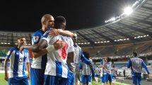 Coupe du Portugal : Porto sacré face à Benfica