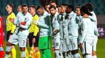 Euro 2020 : ce qu'il faut savoir du Portugal