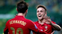 Le Portugal sait s'y prendre sans Cristiano Ronaldo