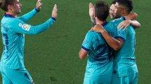 Pourquoi le 4-4-2 losange est le dispositif idéal pour le Barça à court terme