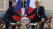 Vente OM : un oligarque russe pour devancer Boudjellal ?