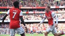 Emile Smith Rowe veut faire toute sa carrière à Arsenal